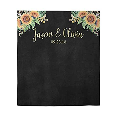 photograph relating to Printable Backdrop called Allenjoy 50x60within just Customizable Floral Chalkboard Printable Wedding day Commencement Picture Backdrop Maroon Peach Plum Wedding ceremony Indicator Banner Engagement Social gathering