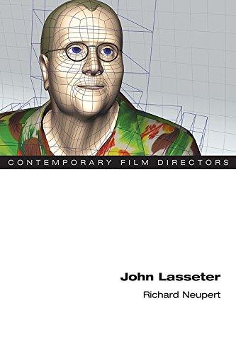 John Lasseter (Contemporary Film Directors)