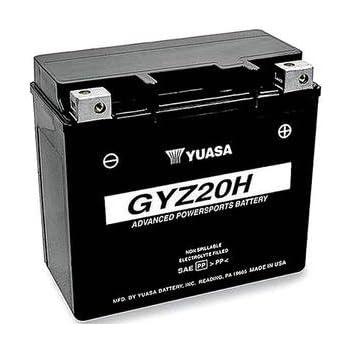ytz12s yuasa battery automotive. Black Bedroom Furniture Sets. Home Design Ideas