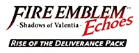 Fire Emblem Echoes: Shadows of Valentia Rise of the Deliverance Pack - 3DS [Digital Code] from Nintendo