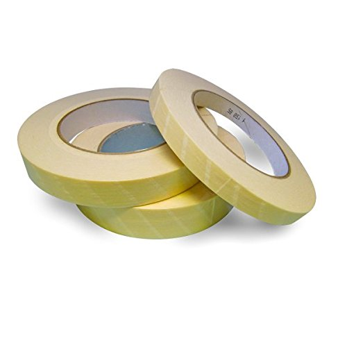 Starryshine 1/2' x 60 yards Autoclave Sterilization Indicator Tape Tattoo Dental