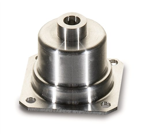 Tbi Fuel Pressure Regulator - JET 61500 TBI Billet Aluminum Adjustable Fuel Pressure Regulator