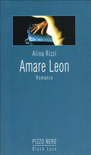 Amare Leon (Pizzo nero. Black - Amara Lace