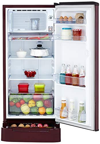 Whirlpool 185L  Single Door Refrigerator