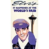 It Happened at the World's Fair [VHS]