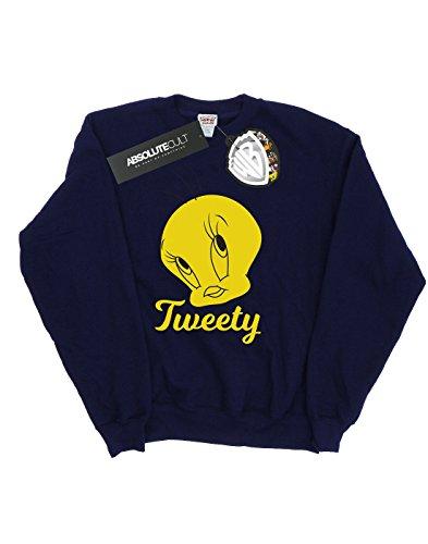 Tunes Mujer Looney Head Armada Camisa Pie Tweety Entrenamiento De E0ZwqxCpw