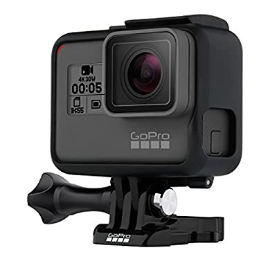 GoPro The Frame (HERO5 Black) (GoPro Official Mount) from GoPro Camera