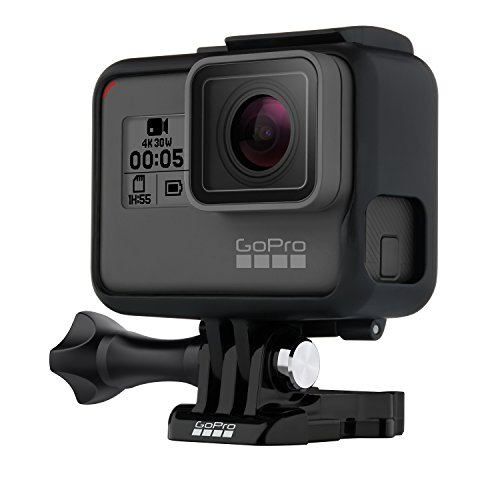 GoPro The Frame (HERO6 Black/HERO5 Black) (GoPro Official Accessory)