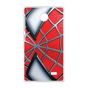 HWGL Batman Fashion Comstom Plastic case cover For Nokia Lumia X