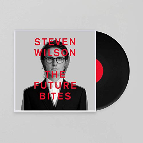 The Future Bites : Steven Wilson, Steven Wilson: Amazon.es: Música