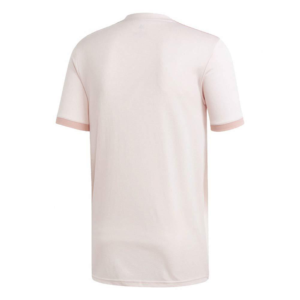 HSKS Camiseta Manchester United, 6a Chándal Uniforme de Fútbol ...