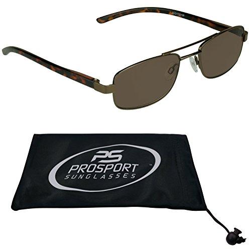 4fc459885f1 Jual Pilot Square Aviator Reading Glasses Tinted Full Lens Sun ...