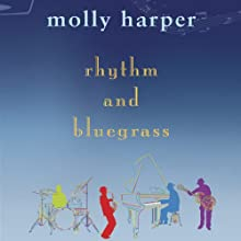 Rhythm and Bluegrass Audiobook by Molly Harper Narrated by Amanda Ronconi