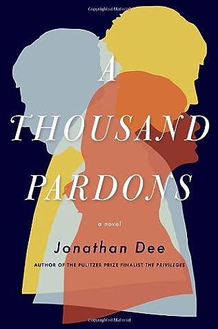 book cover of A Thousand Pardons
