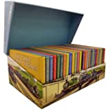 The Railway Series : Thomas the Tank Engine Centenary Collection Boxed Set (Classic Thomas the Tank Engine)
