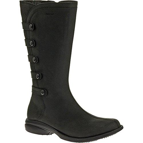 Merrell Women's Captiva Launch 2 Waterproof Boot,Black,6 M - Boots Merrell Women