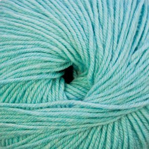 Cascade 220 Yarn Superwash (DK) Seafoam Heather #1973 ()