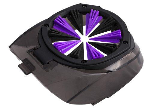 Virtue Paintball Crown 2.5 Speed Feed - Spire - Purple