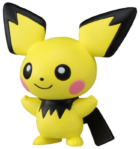 Takaratomy Official Pokemon X and Y MC-046 2