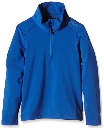 CMP Jungen Funktionsshirt Ski, Royal, 140, 3L07804