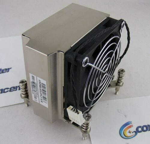 LeLeShop(TM) for HP Z600 Z800 Workstation Radiator Fan 463990-001