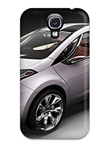 Snap-on Vehicles Car Case Cover Skin Compatible With Galaxy S4