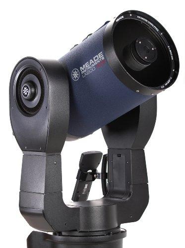 Meade 8-Inch LX200-ACF (f/10) Advanced Coma-Free Telescope