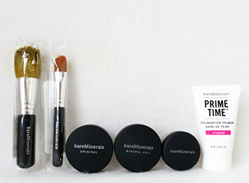 Bare Minerals Up Close & Beautiful 30-day Starter Kit Fairly