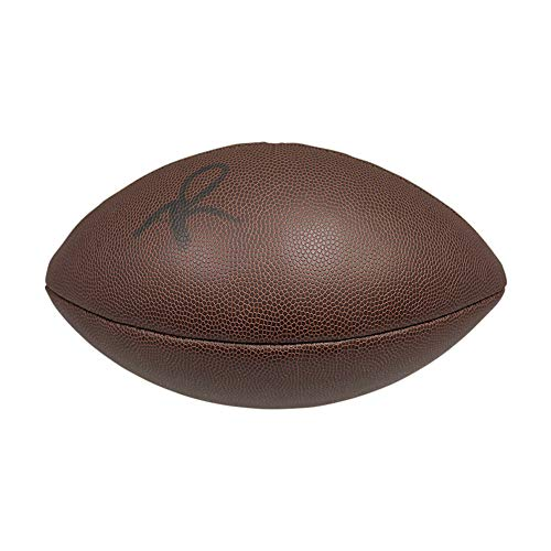 (Tony Romo Autographed Signed NFL Supergrip Football - Sports Collectibles Authentication)
