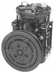 Four Seasons 58022 A//C Compressor