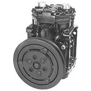 Four Seasons 57022 Remanufactured AC Compressor