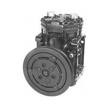 Amazon com: Kenworth T600 T800 W900 Sanden Type AC