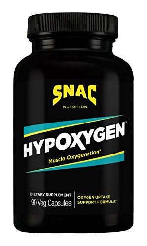 SNAC HypOxygen Oxygenation Performance Endurance