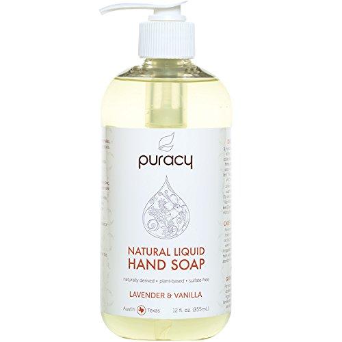 Best Organic Hand Soap - 5