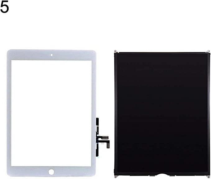 Apple iPad 5th Generation A1474 LCD Screen Display *Tested Working*
