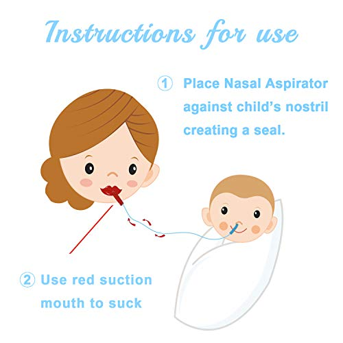 Buy baby nose cleaner