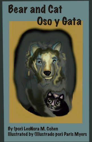 Bear and Cat: Oso y Gata pdf