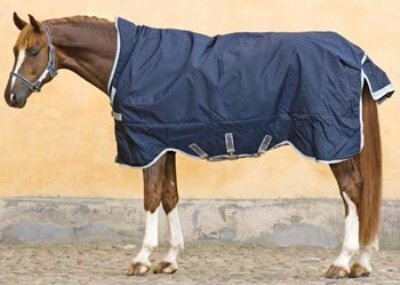 Horseware Rambo Wug Turnout Blanket 200g 84 by Horseware