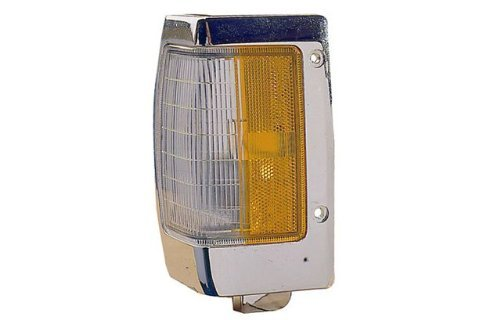 Nissan Pickup Driver Side Replacement Turn Signal Corner Light ()