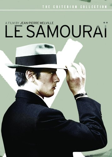 Le Samourai (The Criterion Collection) by Criterion