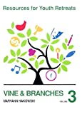 Vine and Branches, Maryann Hakowski, 0884893235