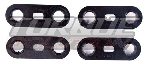 (Torque Solution Positive Shift Kit: Subaru Impreza 1993-2007, Subaru WRX & STi 2002-2007)