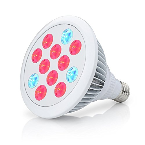 E27 12W Led Grow Light