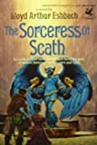 img - for The Sorceress of Scath book / textbook / text book
