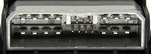 35750-SWA-K01 Eynpire 9107 Power Master Control Window Switch For 2007-2011 Honda CR-V