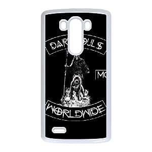LG G3 Phone Case for Dark Souls pattern design