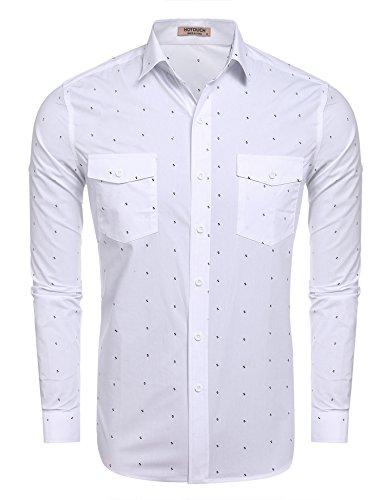 hotouch-mens-casual-buttom-down-shirts-fashion-designer-white-xl