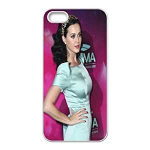Generic Case Katy Perry For iPhone 5, 5S D4S4993521