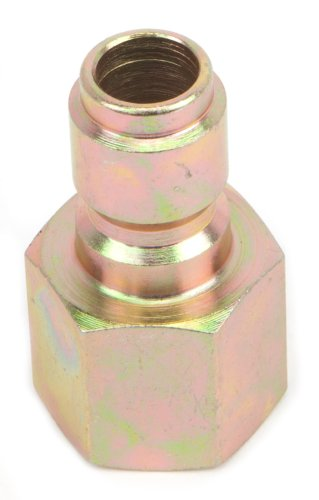 Forney 75137 Pressure Washer Accessories, Quick Coupler Plug