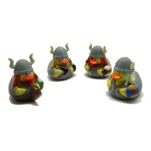 Viking Rubber Ducks Fun Express
